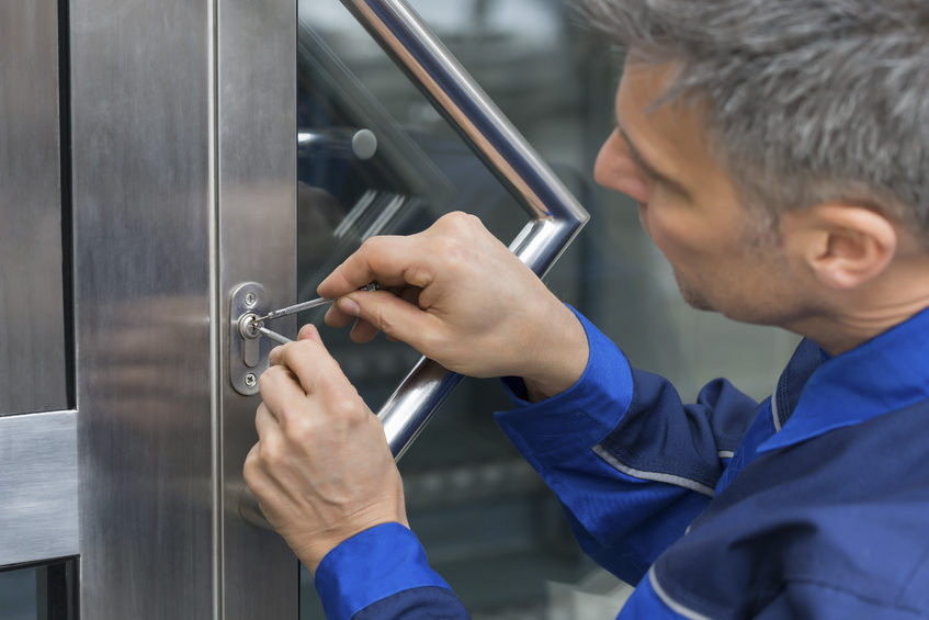 Proactive Maintenance: We provide a complete line of professional door and locksmith services for the Toronto area buildings and businesses.