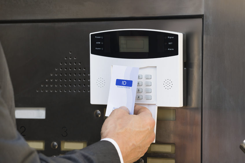 Access Control: Tailoring our services to your personalized needs, we believe in providing you with service that's designed for your satisfaction.