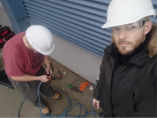 We provide locksmith services for commercial and residential customers in the greater Toronto area.
